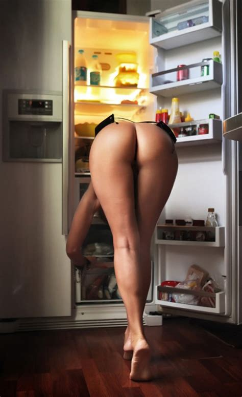 Booties in the Kitchen – Part 3