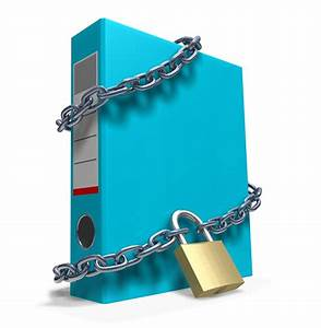 Secure document storage just how safe are your company39s for Safe document storage