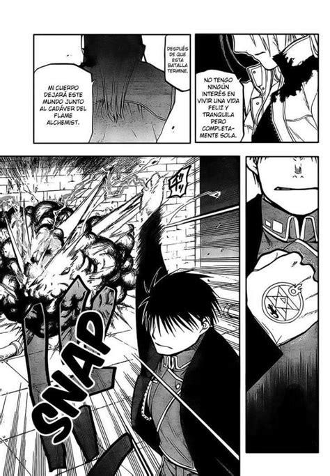 imagen de jack en anime fullmetal alchemist fullmetal