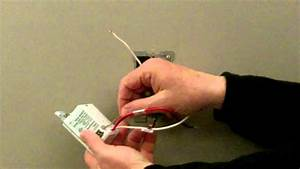Pass  U0026 Seymour  How To Install A Rt1 Timer Switch