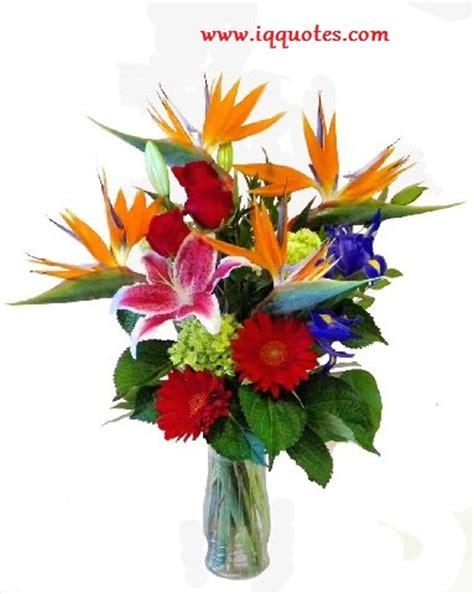 tropical flower arrangements tropical flower arrangement