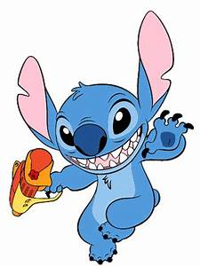 Lilo And Stitch Clip Art 3 Disney Clip Art Galore