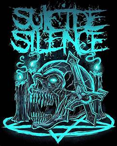 17 Best images about Suicide silence :) on Pinterest ...
