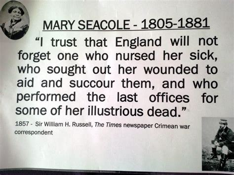 mary seacole trust  twitter heres  full