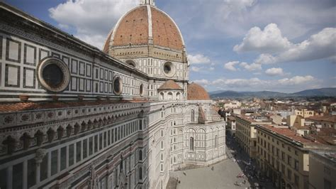 cupola santa fiore firenze firenze scoperta cupola gemella brunelleschi artribune