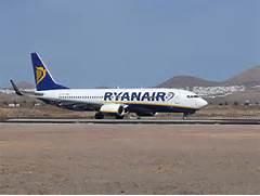 Ryanair announc...
