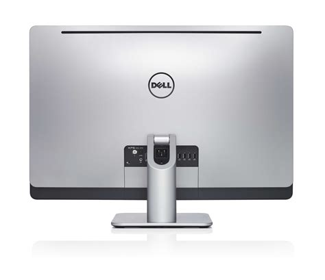 New 27inch Dell Allinone Matches Imac Pixel For Pixel