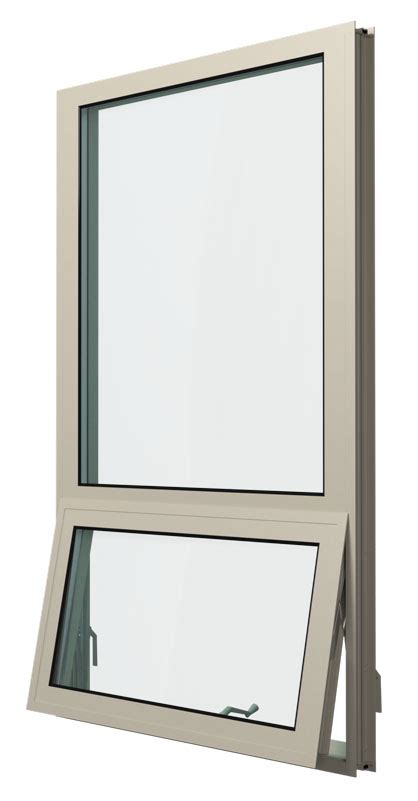casement  projected windows thermal windows
