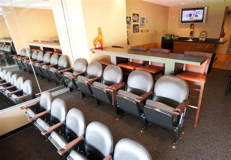 vip access luxury corporate suite  hospitality