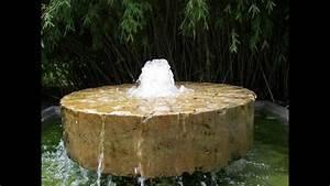 Kühlventilator Mit Wasser : gartengestaltung mit wasser quellesteine und wasserspiele ~ Jslefanu.com Haus und Dekorationen