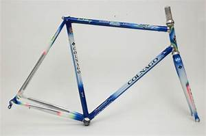 Vintage Gazelle Formula Frame NEW OLD STOCK