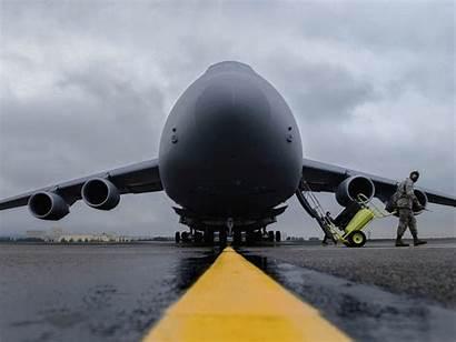 Airplane Largest Storage Aircrafts Boneyard Graveyards Area