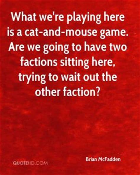 cat  mouse quotes quotesgram