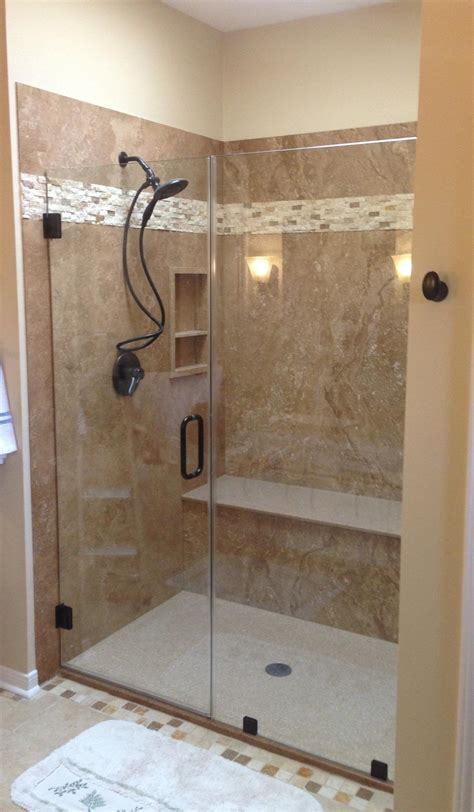 Bathroom Shower Remodel Ideas by Tub To Shower Conversion Bathrooms Bathroom Tub To