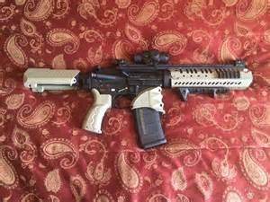 Spike Tactical AR-15 Pistol