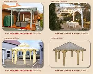 Grill Pavillon Holz : grillpavillon kaufen aus holz 4 eck 6 eck 8 eckig ~ Whattoseeinmadrid.com Haus und Dekorationen