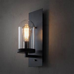 contemporary wall sconces is an incredible modern space With modern wall sconce