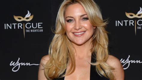 kate ziegler actress kate hudson rocks shaved head for sia movie while watching