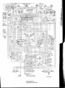 Mercedes Sprinter Wiring Diagram