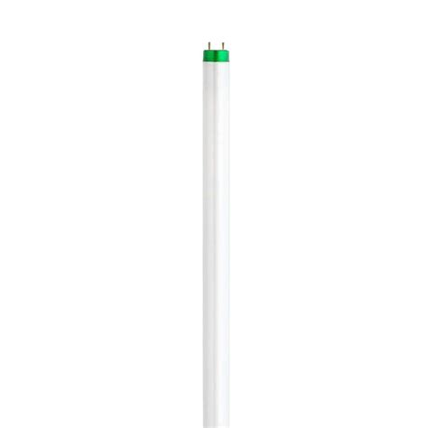 philips 4 ft t8 32 watt cool white 4100k tuffguard alto