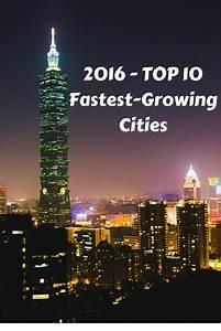Top International Destination Cities in 2016 | Travel ...