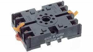 P2cf-08 - Omron - P2cf08