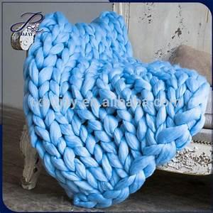Riesen Wolle Kaufen : super dicken teppich riesen werfen chunky knit decke 100 120 cm super sperrige merino wolle ~ Orissabook.com Haus und Dekorationen
