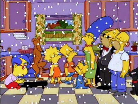 Treehouse Of Horror Iv  Dead Homer Society