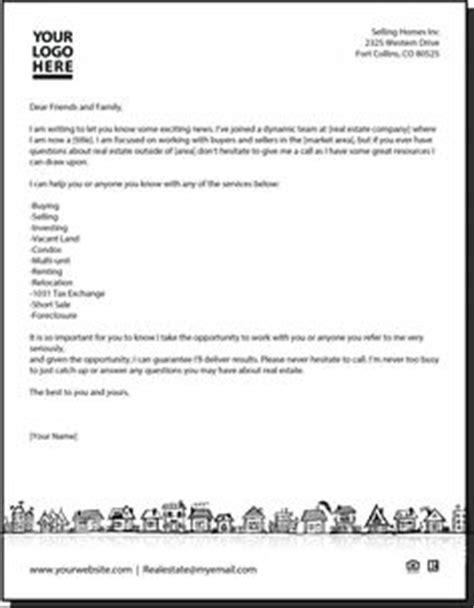 realtor introduction letter real estate letters of introduction introduction letter 7260