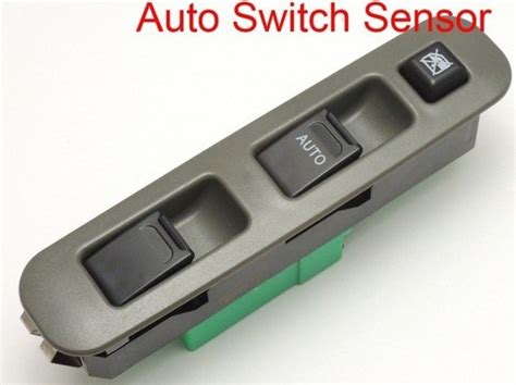 power window switch for maruti alto wagon r double front right