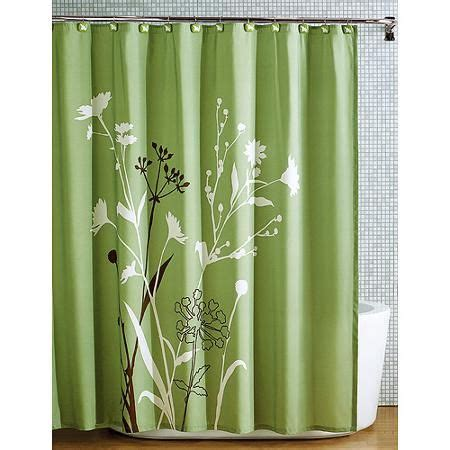 Green And Brown Shower Curtains by Brown Walls Green Shower Curtain Search