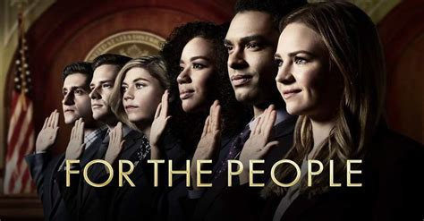 The Peoples Episodes by Where To For The Season 1 Episode 3