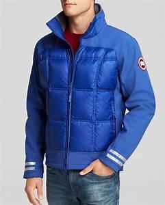Canada Goose Hybridge Jacket Mens Canada Goose Coats Outlet Fake