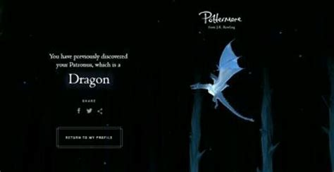 rare  unusual patronus harry potter amino