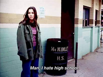 Hate Freaks Geeks Tv Gifs Teen Lindsay