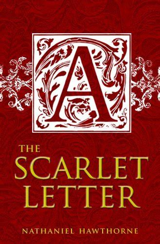 the scarlet letter by nathaniel hawthorne differences between the scarlet letter book vs page 1