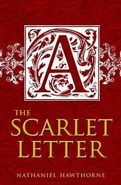 Image result for images book cover the scarlet letter
