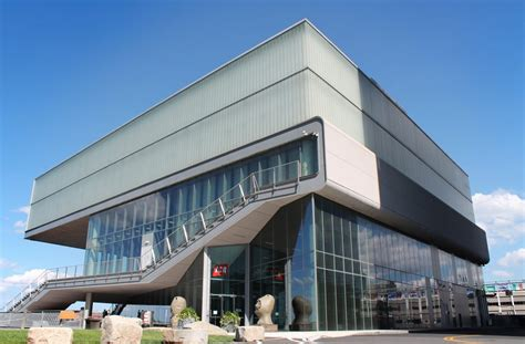 institute of modern ica plans to expand across the harbor and into east boston s industrial shipyard the artery