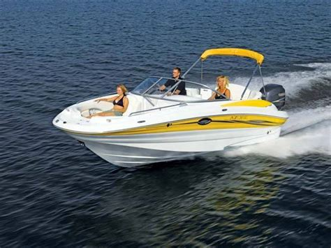 Azure Boats by Research 2009 Azure Az 210 Ob On Iboats