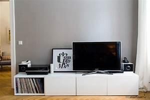 Ikea Tv Bank Besta : hausbesuch in m nchen elbmadame auf wohnungstour elbmadame ~ Lizthompson.info Haus und Dekorationen