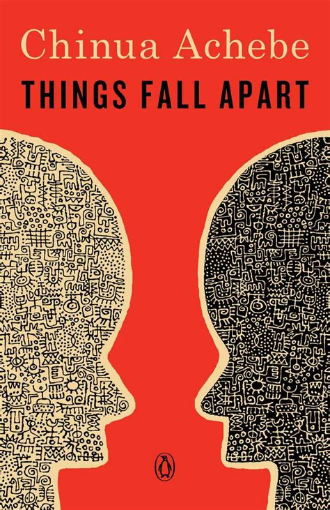 Things Fall Appart by Things Fall Apart Study Guide And Discussion Questions