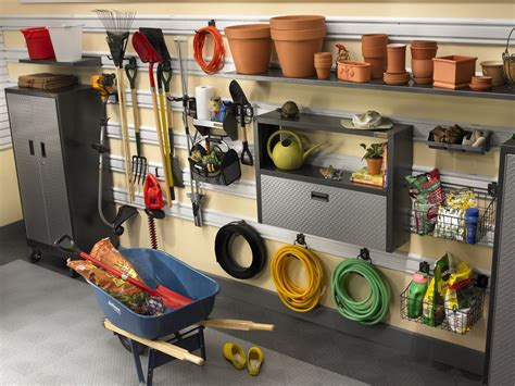 Garage Organization How To by Garage Organization Tips To Make Yours Be Useful