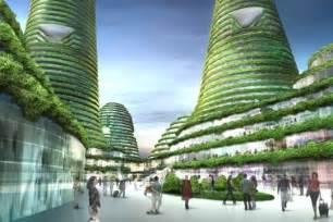 bureau virtuek une foret en ville ville du futur à gwanggyo l