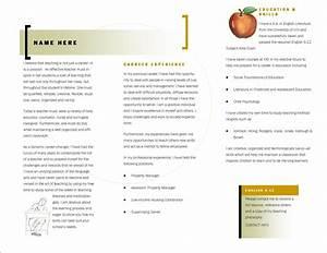 8 best images of teacher brochures for teacher interviews teacher interview brochure templates for Teacher brochures