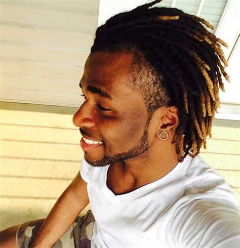 Cool Hairstyles For Black by Really Cool Black Hairstyles Mens Hairstyles 2018