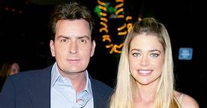 Charlie Sheen's Divorce Papers Fuel Disturbing Accusations