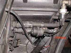 85 Corvette L98 Vacuum Lines Pictures