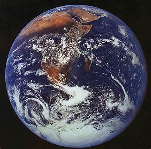 Our planet earth pics about space