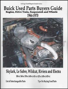 1965 Buick Cd Repair Shop Manual  Body Manual   U0026 Parts