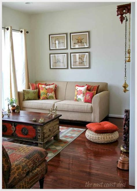 home decorating ideas indian style 15 interior design ideas for indian style living room